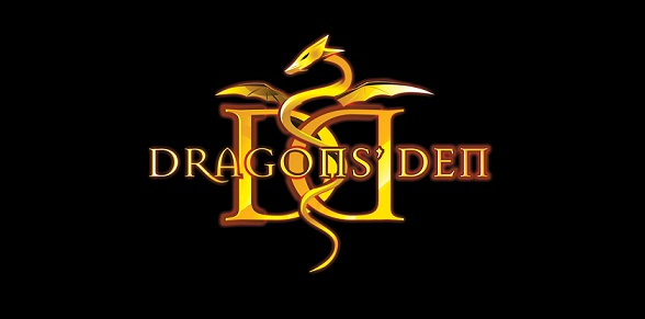 dragons den business plan